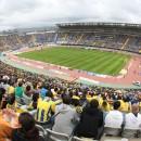 Live the magic of THE LIGA in the Stadium of Gran Canaria