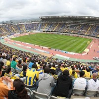 Live the magic of THE LIGA in the Stadium of Gran Canaria