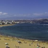 Viernes: Un día especial en La Playa de Las Canteras