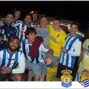 Galería de fotos Ud Las Palmas-Real Sociedad
