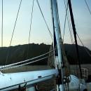 (Español) Mis vacaciones en Gran Canaria, un día en velero por Gran Canaria