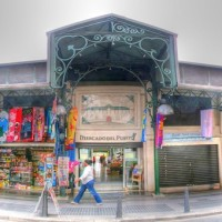 Gastronomic Tour: (Friday) Markets and gastronomy in Las Palmas de Gran Canaria