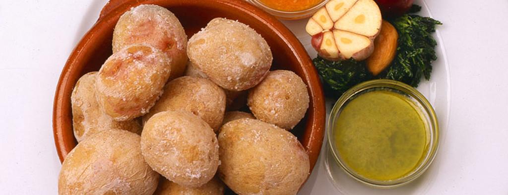 Gastronomía de Gran Canaria