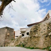 Bike Tour (Thursday): Upper part of the city, Arenales y City Garden