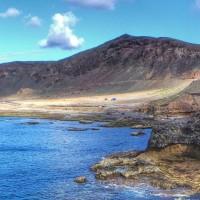 Bike Tour: (Wednesday) Confital Bay, Castle of La Luz, La Isleta and Las Canteras