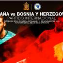 España-Bosnia Herzegovina
