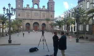 Santa Ana, Vegueta, Las Palmas de Gran Canaria