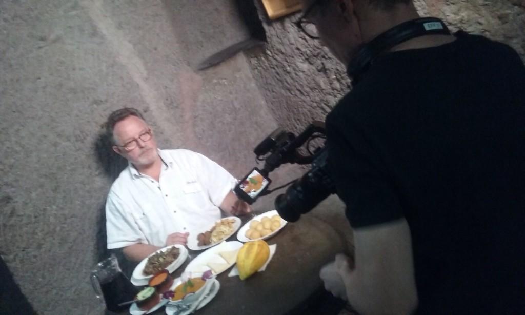 Tour gastronómico, Guayadeque, Gran Canaria