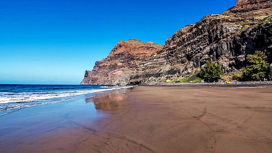 Guigui Beach, Gran Canaria