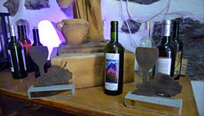 Vinos de Gran Canaria