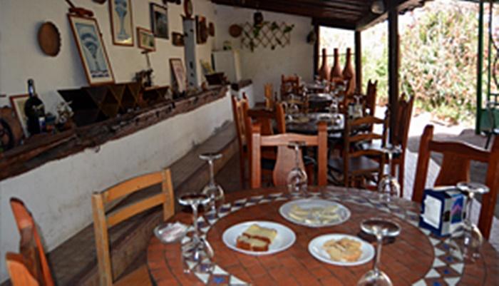 Gastronomia de Gran Canaria