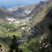 Northern route of Gran Canaria, visit to Bodega Los Berrazales