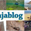 Viajablog recommends Las Palmas de Gran Canaria for hiking and activities in the sea