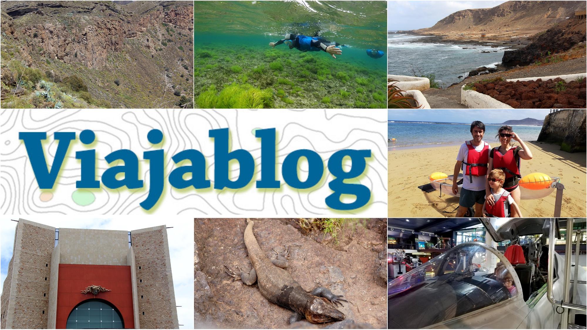 Viajablog