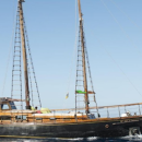 Cruise Gran Canaria, a unique experience in an exclusive sailing ship