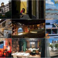 National Geographic recomienda el encanto moderno, histórico, colorista y surfero de Las Palmas de Gran Canaria