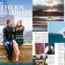 La revista Scan Magazine difunde en los aeropuertos de Escandinavia los atractivos de Las Palmas de Gran Canaria como destino turístico