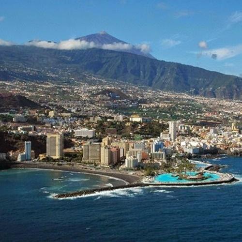 Naturaleza y tradición en el Norte de Tenerife, ruta norte para grupos