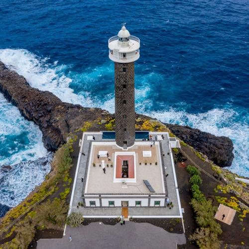 Ruta de los Faros en Tenerife