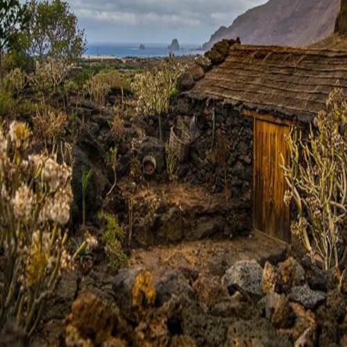 Ruta por el norte de El Hierro, una isla maravillosa para disfrutar con grupos