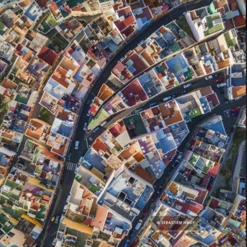 Ruta Las Palmas de Gran Canaria, ciudad de Riscos