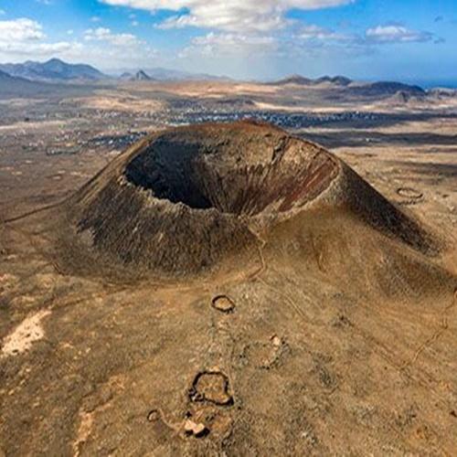 Tours y experiencias para grupos en Fuerteventura, ruta de senderos (I)