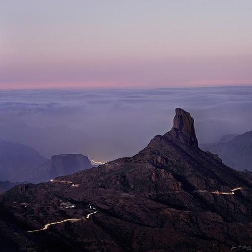Ruta Centro de Gran Canaria para grupos
