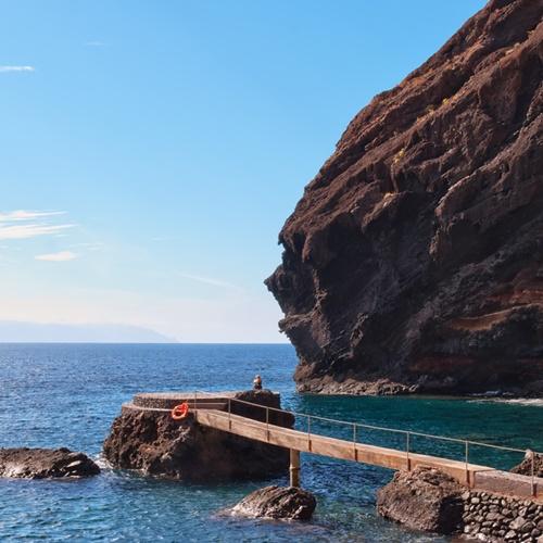 Lugares con encanto, Massca, Tenerife, excursiones para grupos