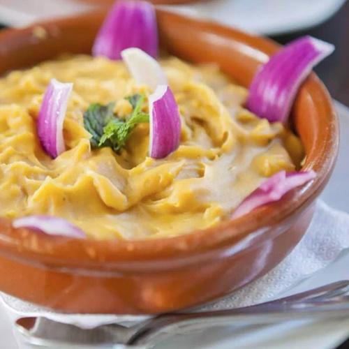 Gastronomia en el Hierro y restaurantes recomendados