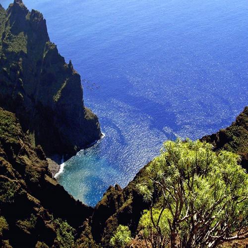 Excursion para grupos Barranco de Masca, Tenerife
