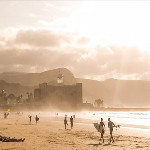 Las Palmas de Gran Canaria, ciudad de Moda