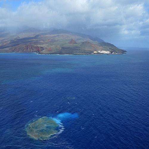 El Hierro, la isla de los Mil Volcanes (Excursiones para grupos El Hierro)