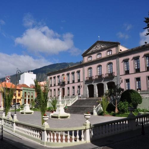 Ruta Norte de Tenerife, La Orotava, la Florencia de Canarias