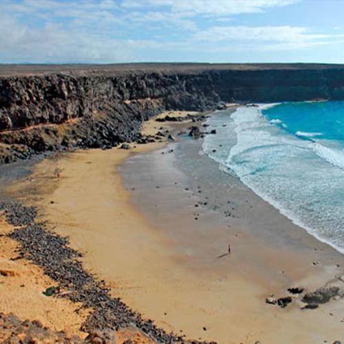 Playas de Fuerteventura, el Cotillo y restaurantes