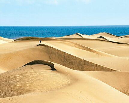 Ruta por el Sur de Gran Canaria
